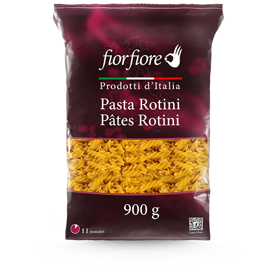 Pâtes Rotini
