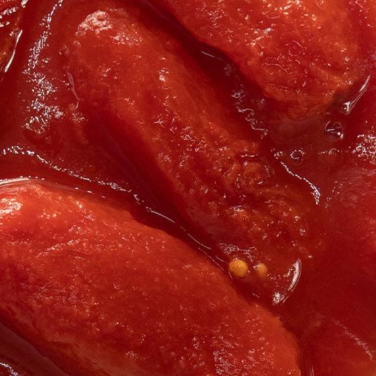 San Marzano Tomato D.O.P.