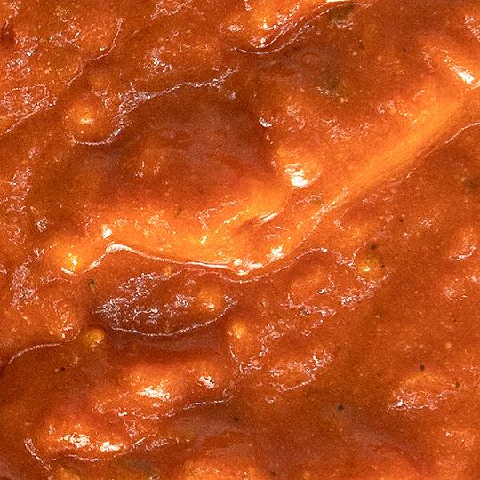Tomato and ricotta pasta sauce 665 ml