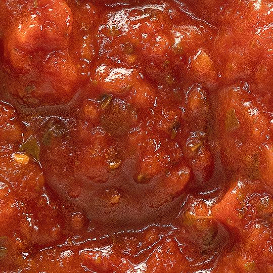Tomato basil pasta sauce 673 ml