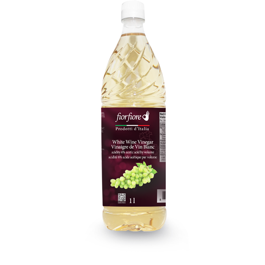White Wine Vinegar 1l