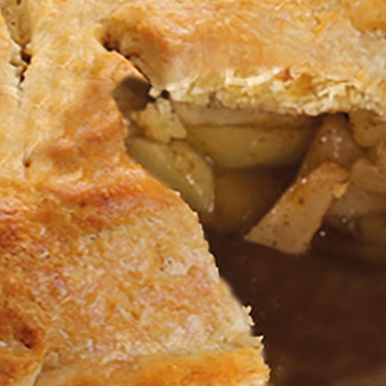 Mélange à Tarte Aux Pommes Et Épices